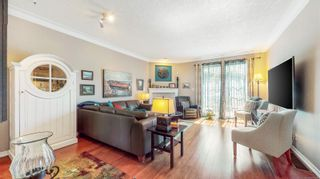 Photo 6: 17 2115 Amelia Ave in : Si Sidney North-East Row/Townhouse for sale (Sidney)  : MLS®# 876424