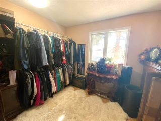Photo 25: 162 Maple Crescent: Wetaskiwin House for sale : MLS®# E4241347