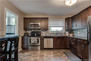 Photo 9: 27122 PARK Road in Oakbank: RM of Springfield Residential for sale (R04)  : MLS®# 1717647
