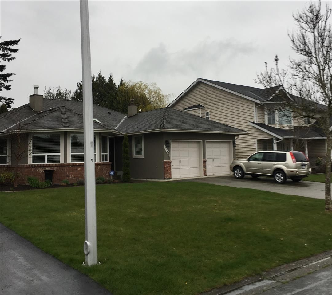 "Main Photo: 6046 187A Street in Surrey: Cloverdale BC House for sale in ""Eagle crest"" (Cloverdale)  : MLS®# R2256646"