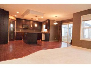 Photo 5: 126 COPPERSTONE Crescent SE in CALGARY: Copperfield Residential Detached Single Family for sale (Calgary)  : MLS®# C3497871