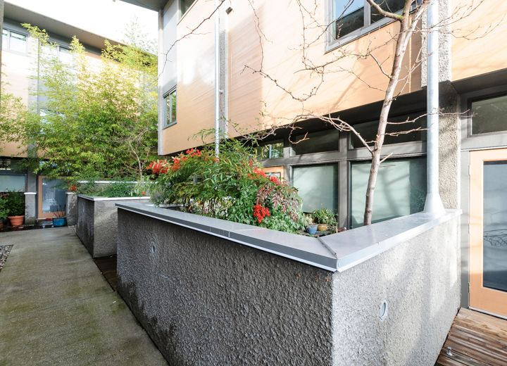Photo 21: Photos: 3119 Prince Edward Street in Vancouver: Mount Pleasant VE Townhouse for sale (Vancouver East)  : MLS®# R2028836