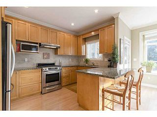 Photo 4: 4988 SHIRLEY AV in North Vancouver: Canyon Heights NV House for sale : MLS®# V1006370