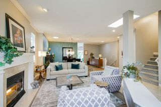 """Photo 8: 50 2979 PANORAMA Drive in Coquitlam: Westwood Plateau Townhouse for sale in """"DEERCREST ESTATES"""" : MLS®# R2562091"""