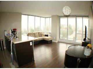 Photo 2: 607 13688 100th Avenue in : Whalley Condo for sale (North Surrey)  : MLS®# F1303077