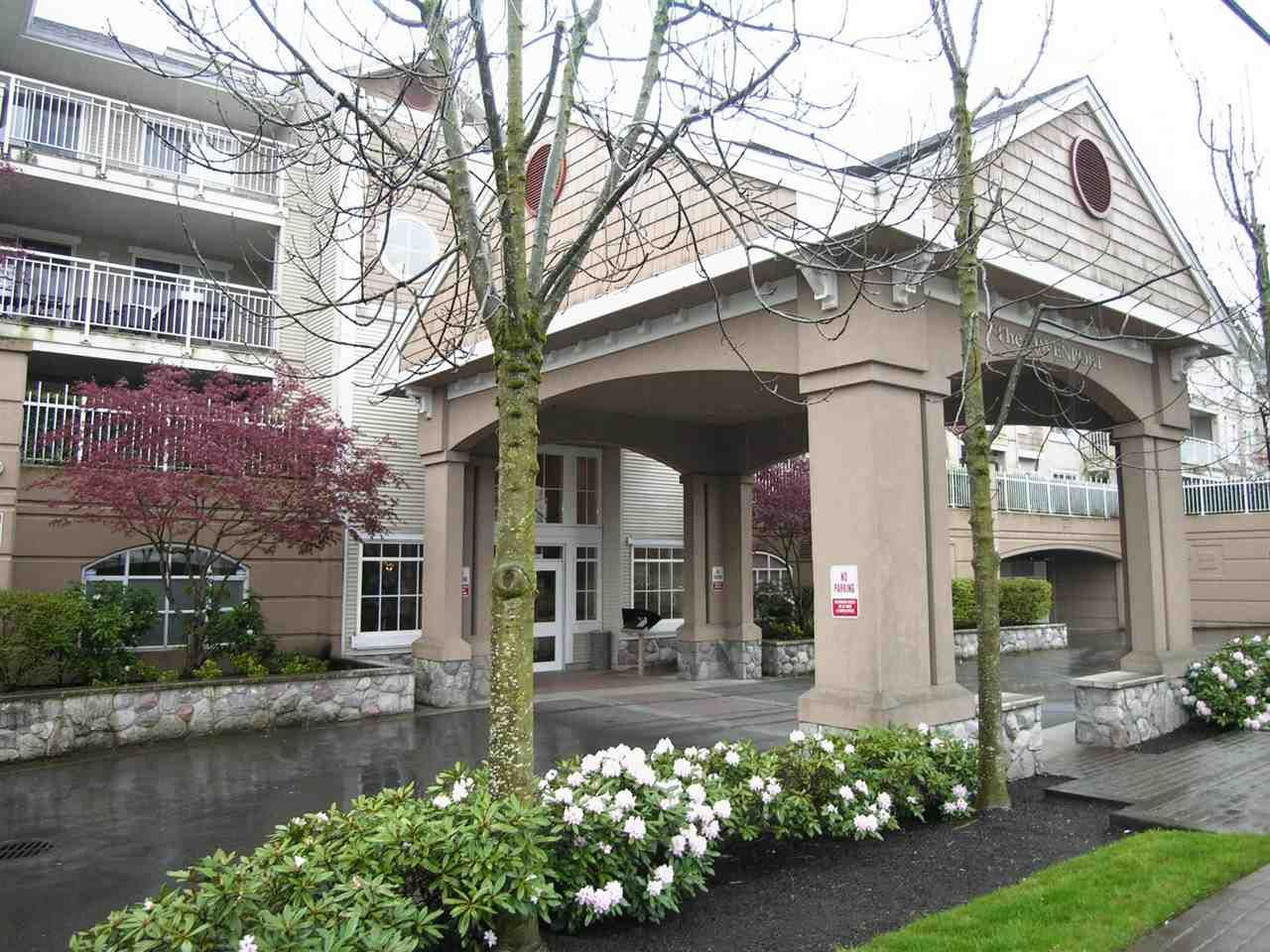 """Main Photo: 329 19750 64 Avenue in Langley: Willoughby Heights Condo for sale in """"Davenport"""" : MLS®# R2352435"""