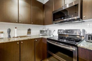 """Photo 10: 314 225 FRANCIS Way in New Westminster: Fraserview NW Condo for sale in """"THE WHITTAKER"""" : MLS®# R2592315"""