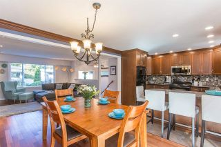 Photo 5: 3440 JERVIS STREET in Port Coquitlam: Woodland Acres PQ House for sale : MLS®# R2211969