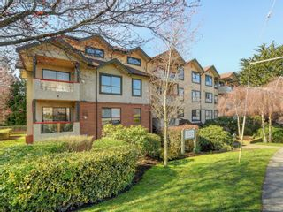 Photo 1: 201 7 W Gorge Rd in : SW Gorge Condo for sale (Saanich West)  : MLS®# 869244