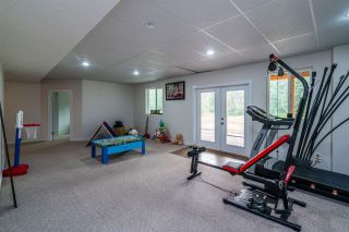 Photo 16: 5433 CHIEF LAKE Road in Prince George: North Kelly House for sale (PG City North (Zone 73))  : MLS®# R2332570