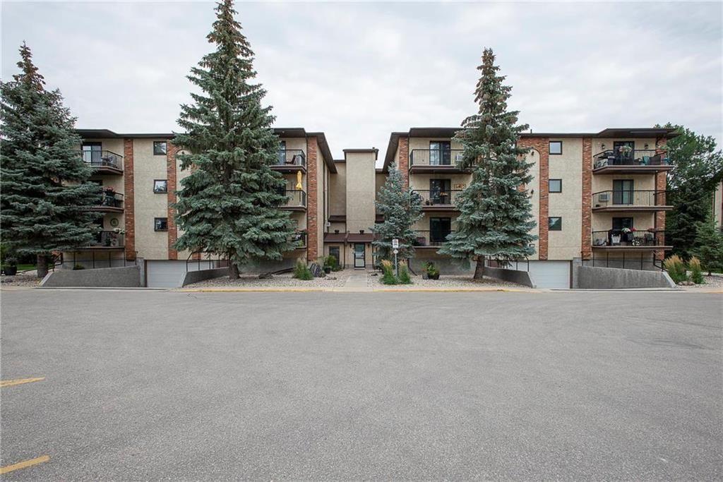 Main Photo: 205 815 St Anne's Road in Winnipeg: River Park South Condominium for sale (2F)  : MLS®# 202121631