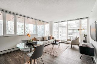 Photo 5: 1006 1325 ROLSTON Street in Vancouver: Downtown VW Condo for sale (Vancouver West)  : MLS®# R2592452