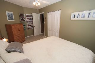 Photo 15: 417 Garden Meadows Drive: Wetaskiwin House for sale : MLS®# E4219194