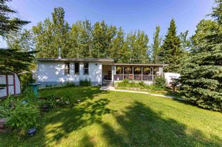 Photo 1: 46 274022 Twp 480: Rural Wetaskiwin County House for sale : MLS®# E4255958