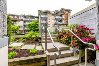 Photo 38: 108 5989 IONA DRIVE in Vancouver: University VW Condo for sale (Vancouver West)  : MLS®# R2577145