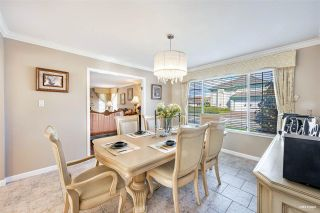 Photo 7: 9400 CAPELLA Drive in Richmond: West Cambie House for sale : MLS®# R2589603