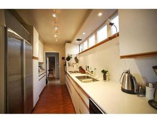 Photo 5: 4785 PICCADILLY RD. S, Caulfeild in West Vancouver: House for sale : MLS®# V824229
