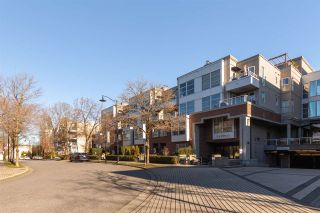Photo 14: 403 2768 CRANBERRY DRIVE in Vancouver: Kitsilano Condo for sale (Vancouver West)  : MLS®# R2534349