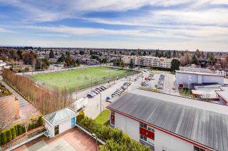 """Photo 32: 1107 7500 GRANVILLE Avenue in Richmond: Brighouse South Condo for sale in """"IMPERIAL GRAND"""" : MLS®# R2548108"""