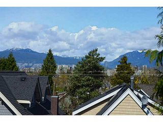 "Photo 18: 875 W 24TH Avenue in Vancouver: Cambie House for sale in ""DOUGLAS PARK"" (Vancouver West)  : MLS®# V1057982"
