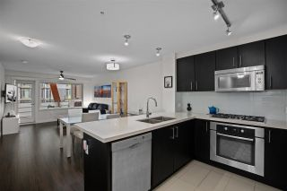 """Photo 3: 312 3163 RIVERWALK Avenue in Vancouver: South Marine Condo for sale in """"NEW WATER"""" (Vancouver East)  : MLS®# R2541577"""