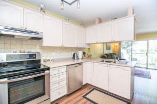 """Photo 8: 45 1255 RIVERSIDE Drive in Port Coquitlam: Riverwood Townhouse for sale in """"RIVERWOOD GREEN"""" : MLS®# R2004317"""