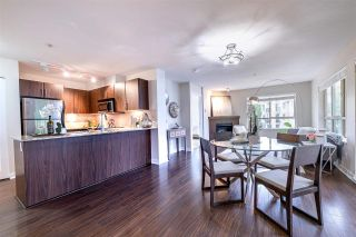 """Photo 3: A305 8929 202 Street in Langley: Walnut Grove Condo for sale in """"THE GROVE"""" : MLS®# R2588074"""