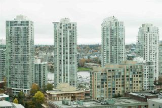 """Photo 3: 1807 1088 RICHARDS Street in Vancouver: Yaletown Condo for sale in """"Richards Living"""" (Vancouver West)  : MLS®# R2121013"""
