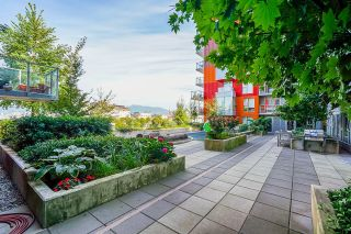"""Photo 29: 1005 933 E HASTINGS Street in Vancouver: Strathcona Condo for sale in """"Strathcona Village"""" (Vancouver East)  : MLS®# R2619014"""