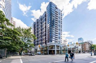 Photo 1: 1005 1060 ALBERNI Street in Vancouver: West End VW Condo for sale (Vancouver West)  : MLS®# R2419809