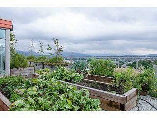 Photo 15: # 373 250 E 6TH AV in Vancouver: Mount Pleasant VE Condo for sale (Vancouver East)  : MLS®# V1024566