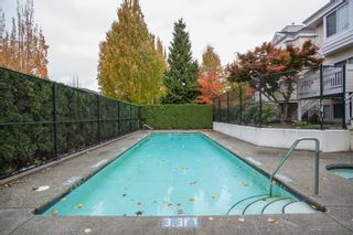 "Photo 28: 33 12500 MCNEELY Drive in Richmond: East Cambie Townhouse for sale in ""FRANCISCO VILLAGE"" : MLS®# R2512866"
