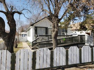 Photo 3: 135 J Avenue South in Saskatoon: Pleasant Hill Residential for sale : MLS®# SK849640