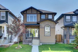 Main Photo: 180 Evanspark Gardens NW in Calgary: Evanston Detached for sale : MLS®# A1144783