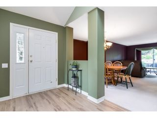 """Photo 6: 115 31406 UPPER MACLURE Road in Abbotsford: Abbotsford West Townhouse for sale in """"Ellwood Estates"""" : MLS®# R2610361"""