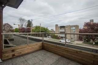 """Photo 28: 102 2412 ALDER Street in Vancouver: Fairview VW Condo for sale in """"Alderview Court"""" (Vancouver West)  : MLS®# R2572616"""