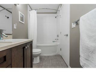 """Photo 14: 410 2242 WHATCOM Road in Abbotsford: Abbotsford East Condo for sale in """"~The Waterleaf~"""" : MLS®# R2372629"""