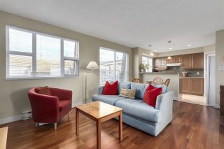 """Photo 7: 401 2071 W 42ND Avenue in Vancouver: Kerrisdale Condo for sale in """"THE LAUREATES"""" (Vancouver West)  : MLS®# R2133833"""