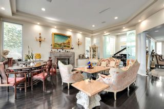 Photo 8: 5665 CHANCELLOR Boulevard in Vancouver: University VW House for sale (Vancouver West)  : MLS®# R2615477