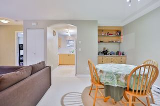 """Photo 9: 28 7488 SOUTHWYNDE Avenue in Burnaby: South Slope Townhouse for sale in """"LEDGESTONE I"""" (Burnaby South)  : MLS®# R2345140"""