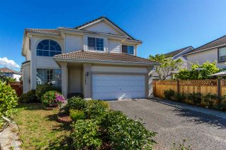 Photo 1: 1465 PO Place in Port Coquitlam: Riverwood House for sale : MLS®# R2088224