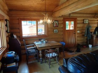 Photo 8: 1860 Agate Bay Road: Barriere House for sale (North East)  : MLS®# 131531