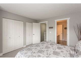 """Photo 12: 22 20176 68 Avenue in Langley: Willoughby Heights Townhouse for sale in """"STEEPLECHASE"""" : MLS®# R2146576"""