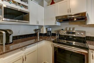 Photo 6: 17 12 Silver Creek Boulevard NW: Airdrie Row/Townhouse for sale : MLS®# A1153407