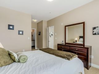 "Photo 11: 316 2628 MAPLE Street in Port Coquitlam: Central Pt Coquitlam Condo for sale in ""VILLAGIO 2"" : MLS®# R2074698"