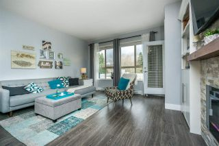 """Photo 12: 404 2288 WELCHER Avenue in Port Coquitlam: Central Pt Coquitlam Condo for sale in """"AMANTI"""" : MLS®# R2241210"""