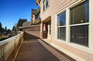"""Photo 5: 229 E QUEENS RD in North Vancouver: Upper Lonsdale Townhouse for sale in """"QUEENS COURT"""" : MLS®# V1045877"""