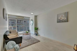 Photo 5: 1710 892 CARNARVON Street in New Westminster: Downtown NW Condo for sale : MLS®# R2601889