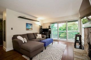 "Photo 6: 304 3680 W 7TH Avenue in Vancouver: Kitsilano Condo for sale in ""Jericho House"" (Vancouver West)  : MLS®# R2539293"