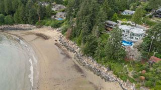 Photo 9: 4580 MARINE Drive in West Vancouver: Olde Caulfeild House for sale : MLS®# R2461690